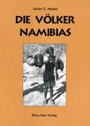 Die Völker Namibias