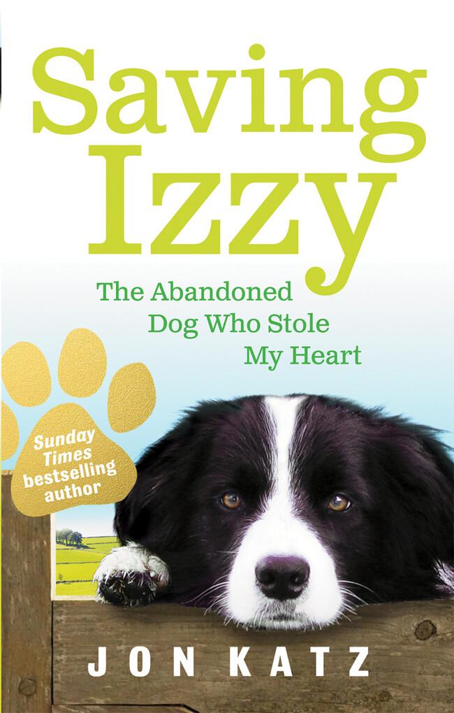 Saving Izzy als eBook Download von Jon Katz