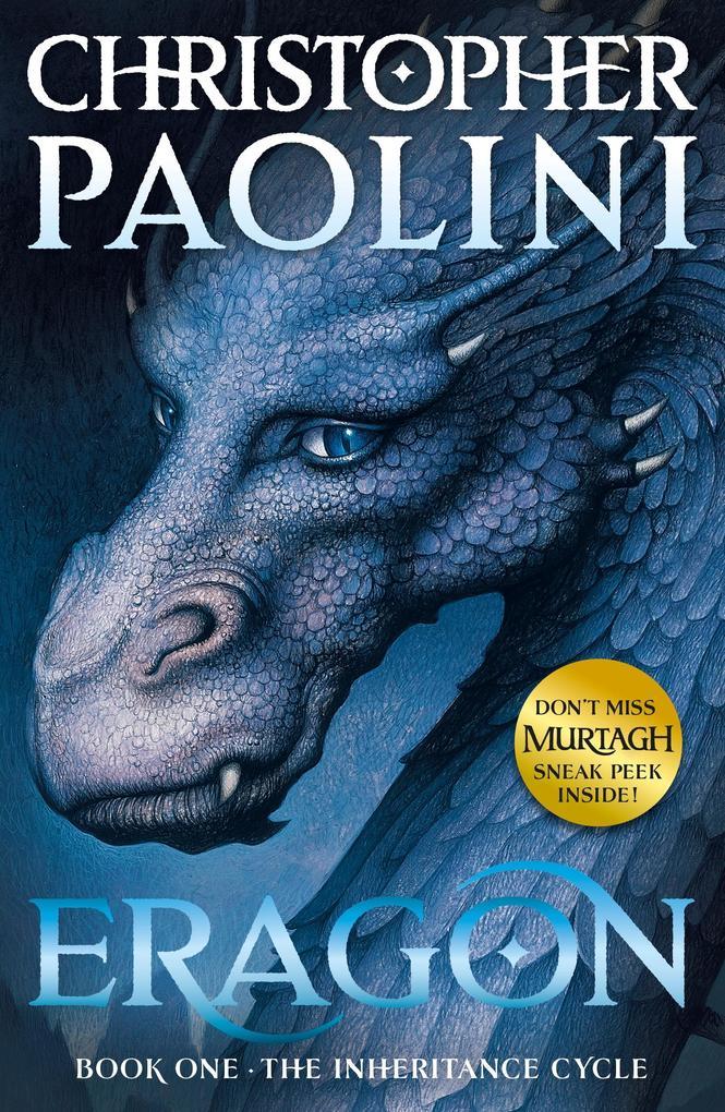 Eragon 1 als eBook