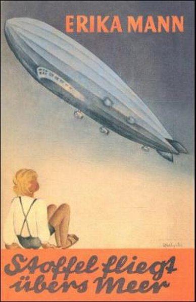 Stoffel fliegt übers Meer als Buch