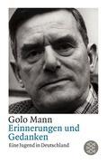 Erinnerungen und Gedanken, Eine Jugend in Deutschland