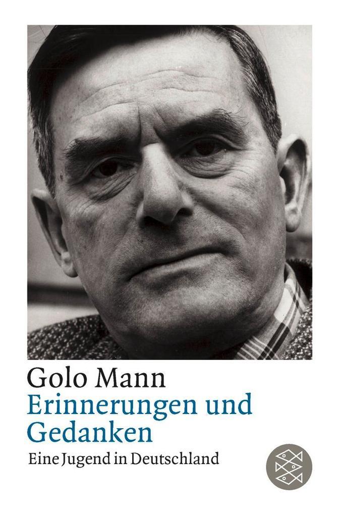 Erinnerungen und Gedanken, Eine Jugend in Deutschland als Taschenbuch