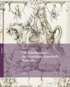 Die Scheibenrisse der Staatlichen Kunsthalle Karlsruhe