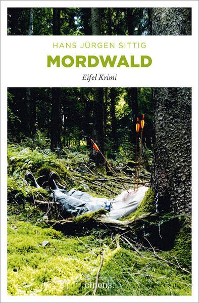 Mordwald als Buch von Hans Jürgen Sittig