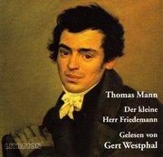 Der kleine Herr Friedemann. CD
