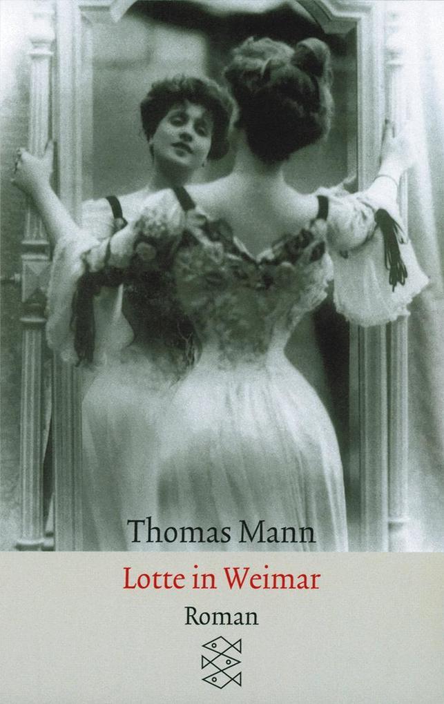 Lotte in Weimar als Taschenbuch