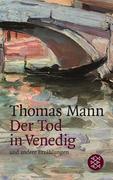 Der Tod in Venedig und andere Erzählungen