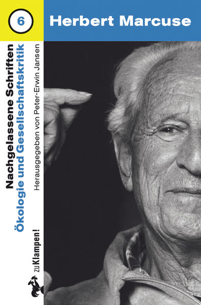 Ökologie und Gesellschaftskritik als Buch