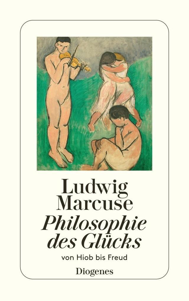 Philosophie des Glücks als Taschenbuch