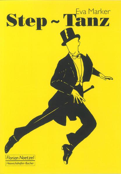 Step-Tanz als Buch
