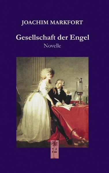 Gesellschaft der Engel als Buch