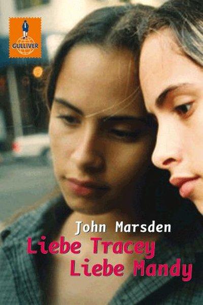 Liebe Tracey, liebe Mandy als Taschenbuch