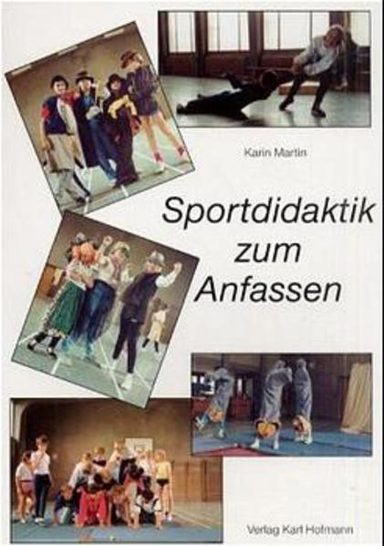 Sportdidaktik zum Anfassen als Buch