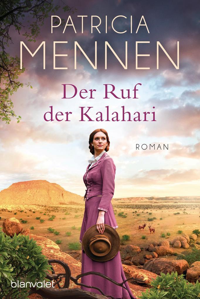 Der Ruf der Kalahari als eBook