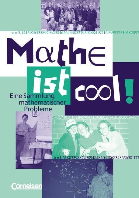 Mathe ist cool! als Buch