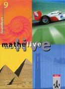 mathe live. Schülerbuch Grundkurs 9. Schuljahr. Allgemeine Ausgabe 2002
