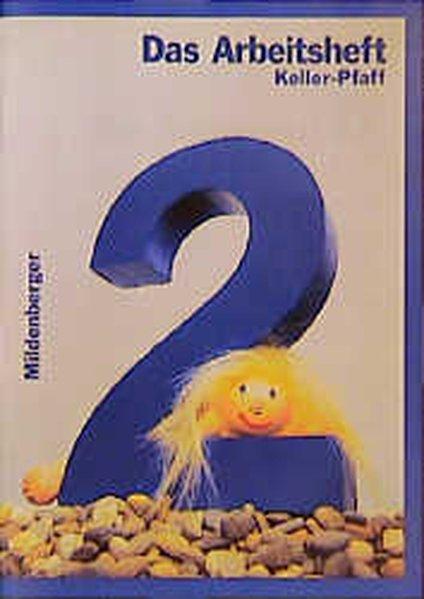Das Mathebuch 2. Arbeitsheft als Buch