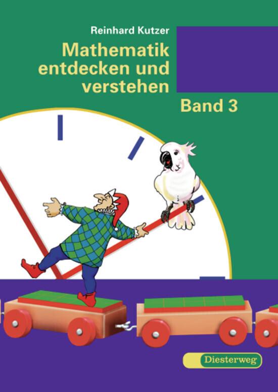 Mathematik entdecken und verstehen 3. Euro als Buch