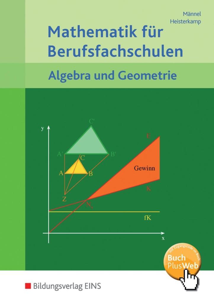 Mathematik für Berufsfachschulen als Buch