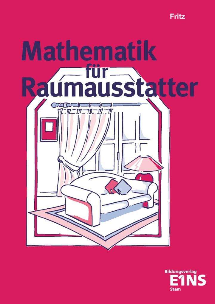 Mathematik für Raumausstatter als Buch