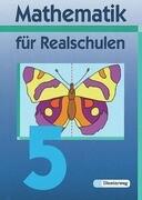Mathematik für Realschulen 5