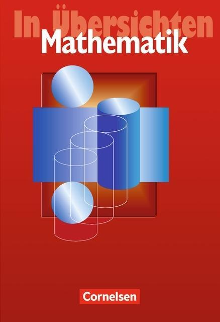 Mathematik in Übersichten als Buch