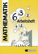 Mathematik-Übungen. Arbeitsheft 1