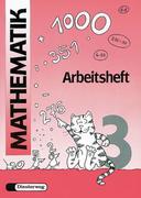 Mathematik-Übungen. Arbeitsheft 3