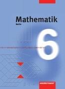 Mathematik 6. Euro. Schülerbuch. Berlin