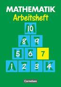 Mathematik 7. Arbeitsheft. Neue Ausgabe für Sonderschulen