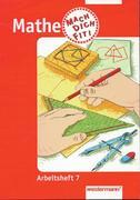 Mathematik 7. Mach Dich Fit. Arbeitsheft