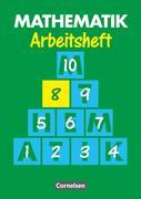 Mathematik 8. Arbeitsheft. Neue Ausgabe für Sonderschulen
