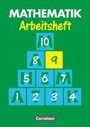 Mathematik 9. Arbeitsheft. Neue Ausgabe für Sonderschulen