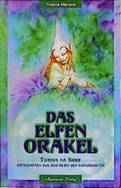 Das Elfen-Orakel als Buch