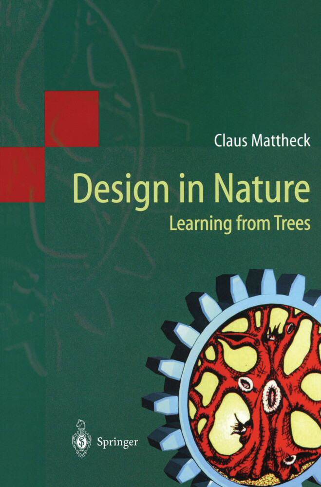 Design in Nature als Buch