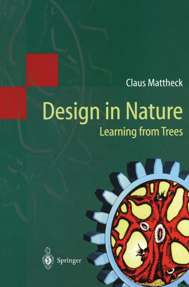 Design in Nature als Buch