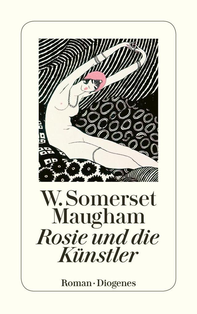 Rosie und die Künstler als Taschenbuch