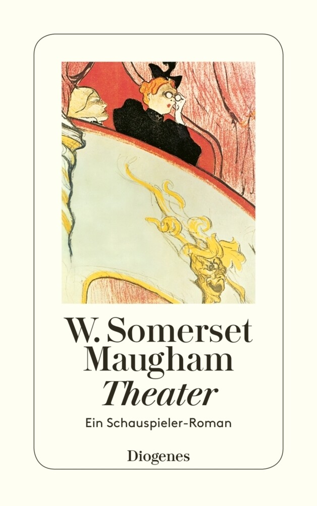 Theater als Taschenbuch