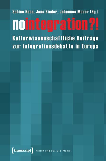 No integration?! als Buch