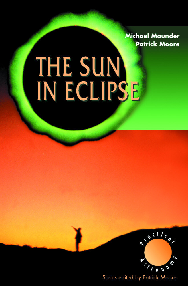The Sun in Eclipse als Buch