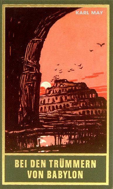 Bei den Trümmern von Babylon als Buch