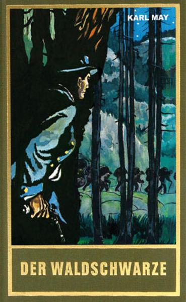 Der Waldschwarze als Buch