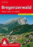 Rother Wanderführer. Bregenzerwald