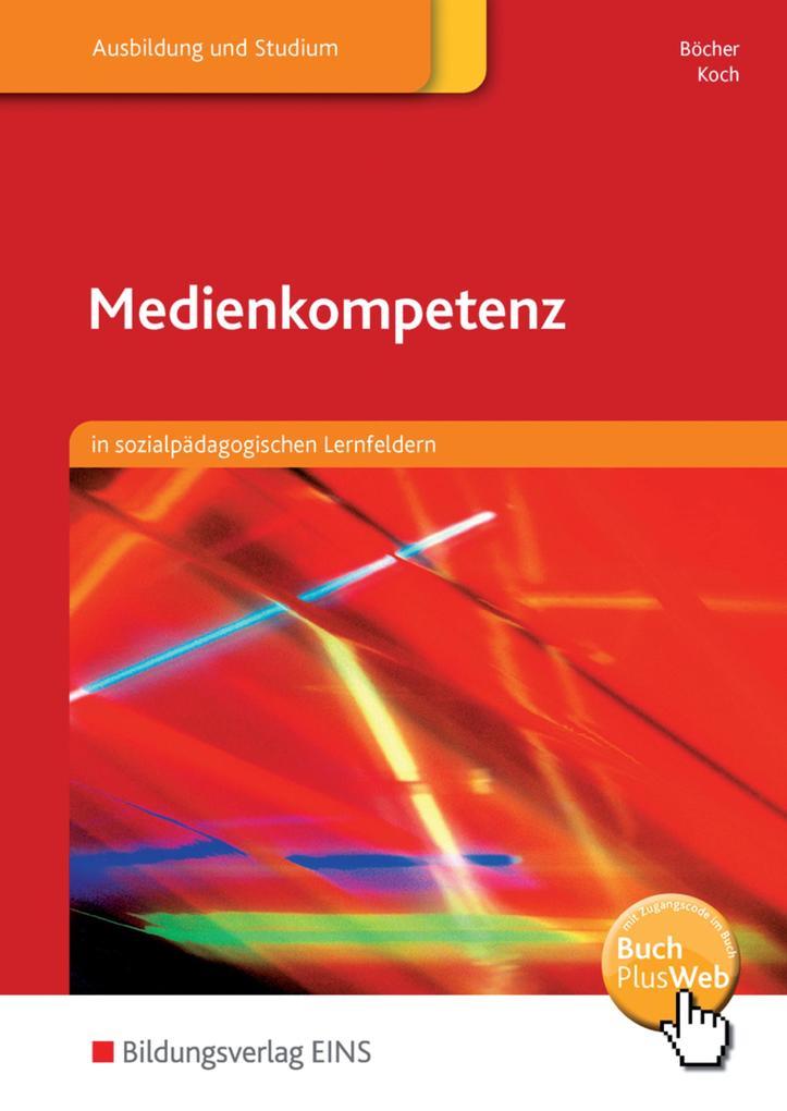Medienkompetenz.Schülerband als Buch