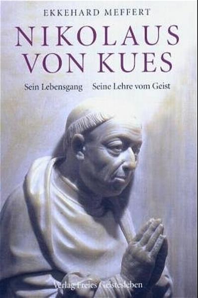 Nikolaus von Kues als Buch