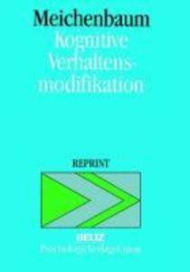 Kognitive Verhaltensmodifikation als Buch