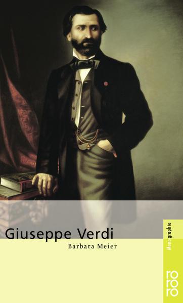 Giuseppe Verdi als Taschenbuch
