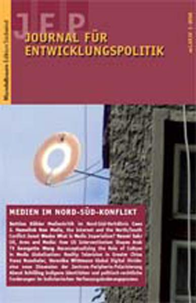 Medien im Nord-Süd-Konflikt als Buch