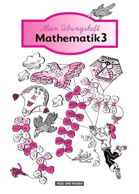Mein Mathematikbuch 3/4. Übungsheft 3. Sonderschule als Buch