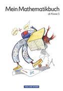 Mein Mathematikbuch 5./6. Schuljahr Schülerbuch